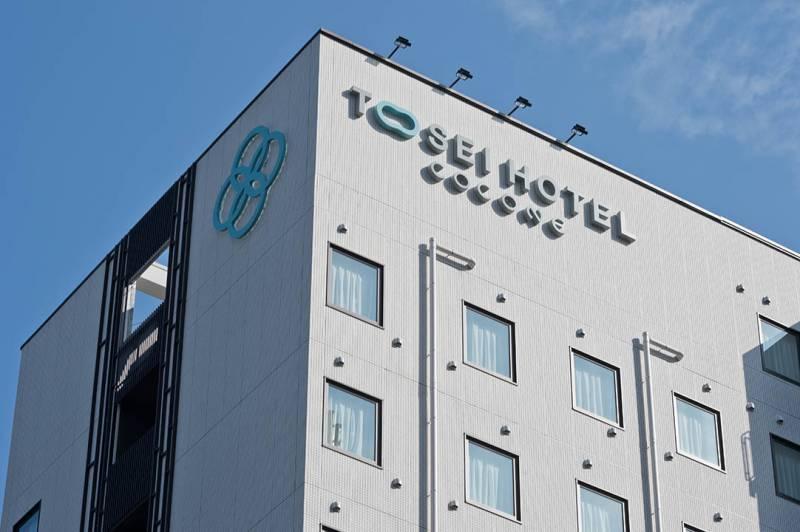 「トーセイホテルココネ神田」はJR神田駅より徒歩3分、東京メトロ大手町駅A1、A2出口から徒歩7分。東京観光にも、ビジネス利用にも最適。